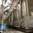 Stock Photo: Wine Vats