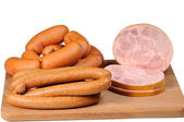 Meat product — Stock Photo