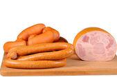 Meat product — Foto de Stock