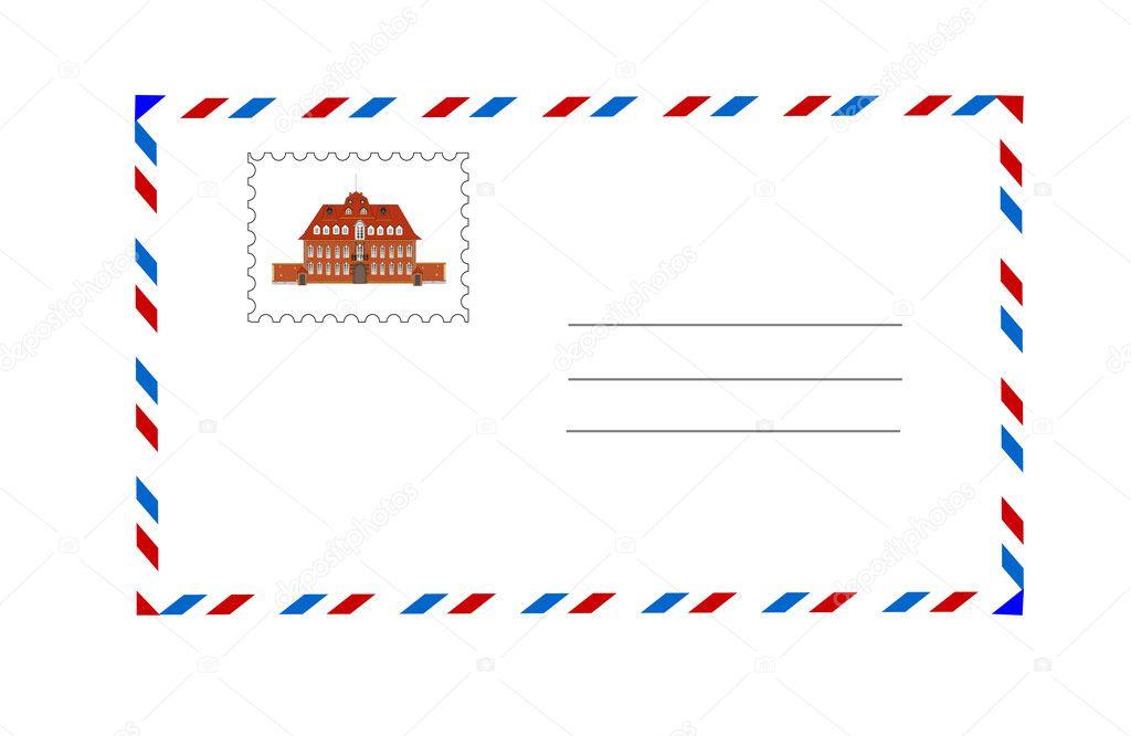игра конверт