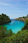 Cala Pi - Mallorca — Stock Photo