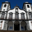Stock Photo: Kirche in Monte - Madeira