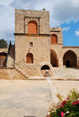 "Kloster ""Agia Napa"" in Larnaka, Zypern — Стоковое фото"
