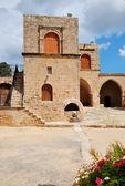 """Kloster """"Agia Napa"""" in Larnaka, Zypern — Zdjęcie stockowe"""