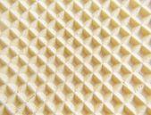 Waffle background — Stock Photo
