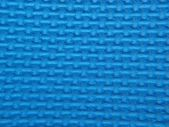 Blå frigolit konsistens — Stockfoto