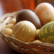Easter eggs — Stock Photo #5233281