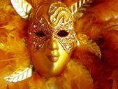 Venice mask — Stock Photo