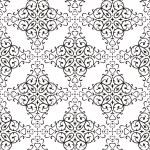 Retro SeamlessRetro Seamless Pattern Pattern — Stock Vector #4651783