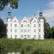 Stock Photo: Schloss Ahrensburg 3