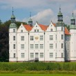 Stock Photo: Schloss Ahrensburg 2