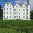Stock Photo: Schloss Ahrensburg 4