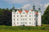 Schloss ahrensburg 2 — Stockfoto