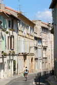 Lane in Arles 02 — Stock Photo