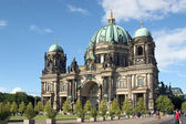 Berlin Cathedral 01 — Stock Photo