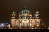 Berlin cathedral 22 — Stock Photo