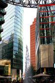 Sony Center 07 — Stock Photo