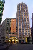 The Ritz Carlton 05 — Stock Photo