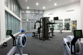 Private Gym — Stock Photo