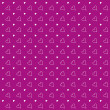 Heart Pattern Background Purple — Stock Photo