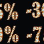 Diamond discount 2 — Stock Vector #4793461
