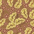 Royalty-Free Stock ベクターイメージ: Seamless Pattern