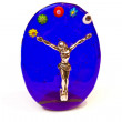 Glass religious ornament — Stock Photo #4639876