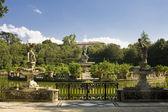 Boboli Gardens — Stock Photo