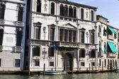 Uninhabited Palazzo — Stock Photo