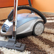 Vacuum cleaner — Stock Photo #4812067