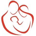Family symbol — Stock Vector