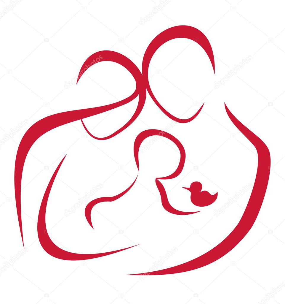 Motherhood Symbols