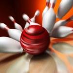 Bowling — Stock Photo #4618820