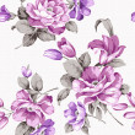 Seamless pattern 034 — Stock Photo