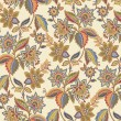 Seamless  pattern 030 - Stock Photo