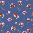 Seamless  pattern 015 - Stock Photo