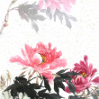 Chinese painting 021 — Stock Photo #4819301