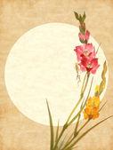 Chinese painting 027 — Stock Photo