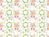 Seamless pattern 091 — Stock Photo