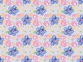 Seamless pattern 093 — Stock Photo