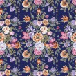 Seamless pattern 186 — Stock Photo #5026824