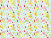 Seamless pattern 169 — Stock Photo