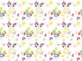 Seamless pattern 163 — Stock Photo