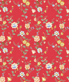 Seamless pattern 222 — Stock Photo
