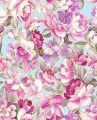 Seamless pattern 191 — Stock Photo