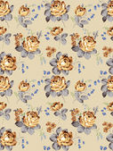 Seamless pattern 189 — Stock Photo