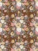 Seamless pattern 213 — Stock Photo
