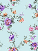 Seamless pattern 204 — Stock Photo