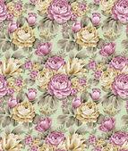 Seamless pattern 135 — Stock Photo