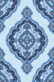 Seamless pattern 123 — Stock Photo